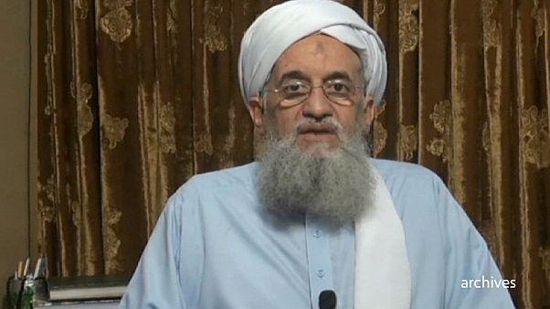 El Kaide lideri Zevahiri'den Taliban'a bağlılık yemini