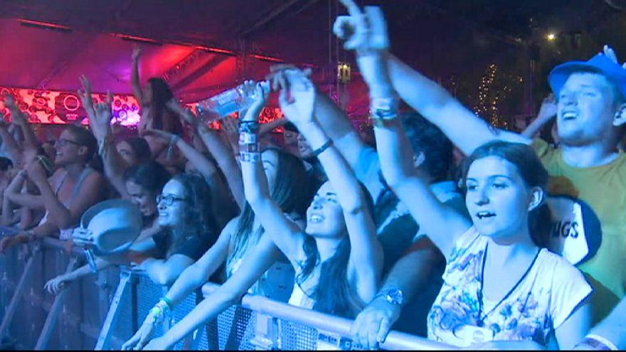 """بودابست تستضيف مهرجان """"زيغت"""" الأشهر في أوروبا"""