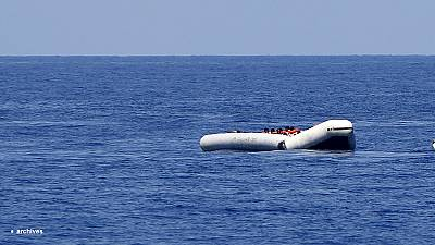 Turkish fisherman claims Greek officials intentionally sank migrant boat