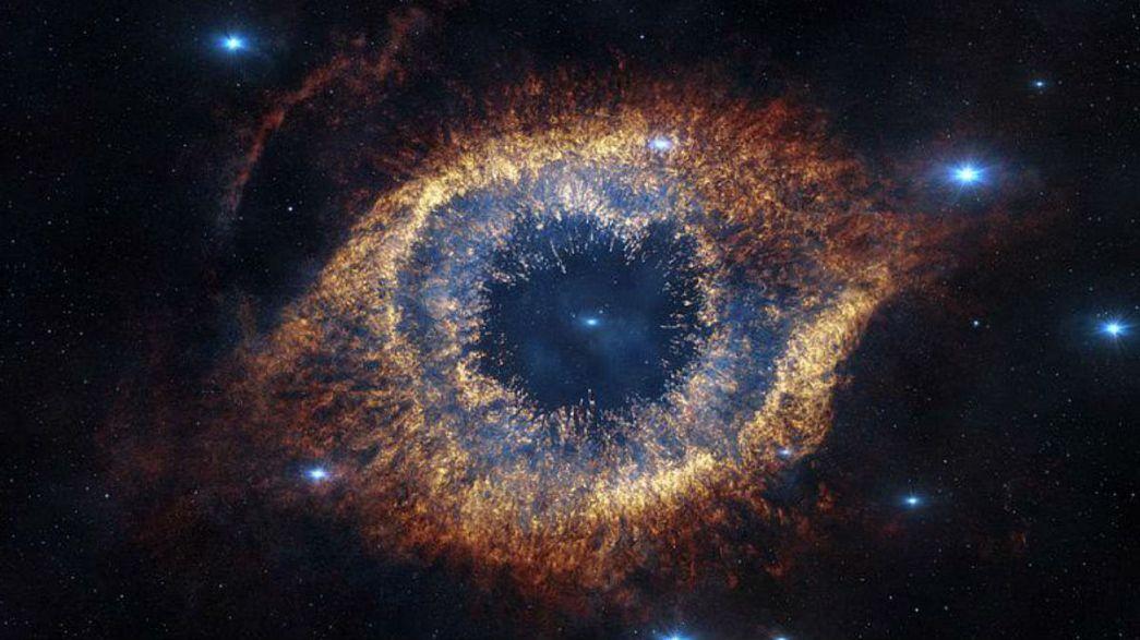 Evrenin enerjisi tükeniyor