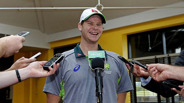 Крикет: замена на капитанском мостике сборной Австралии