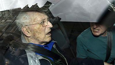 Londra: alla sbarra nonostante l'alzheimer