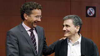 Grèce : feu vert de l'Eurogroupe au nouveau plan d'aide