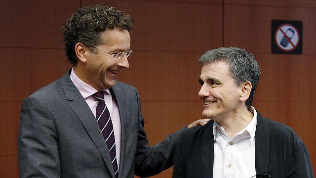 Grecia: Eurogruppo approva pacchetto di interventi da 86 miliardi