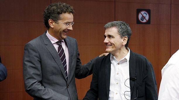 Greece clinches third bailout worth 86 billion euros