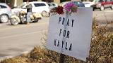 Aid worker Kayla Mueller raped by ISIL leader while being held hostage
