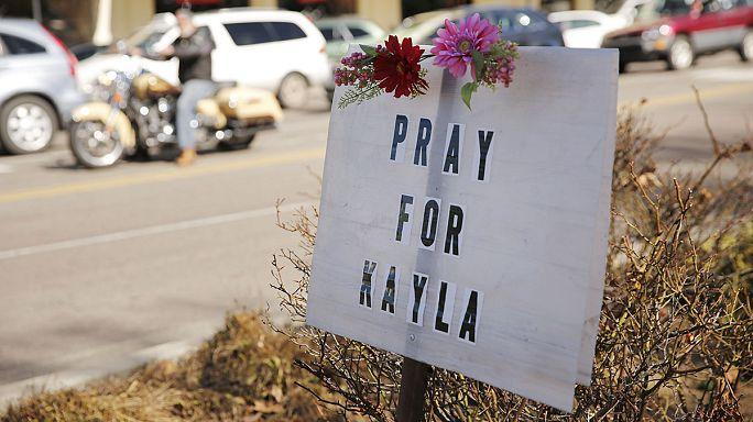 L'otage américaine Kayla Mueller violée par le chef de l'État Islamique