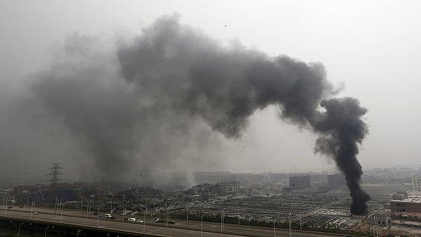 China: officials backtrack over evacuation reports