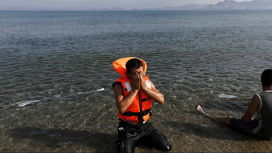 Tensions rise in Kos as authorities struggle with increasing migrant arrivals