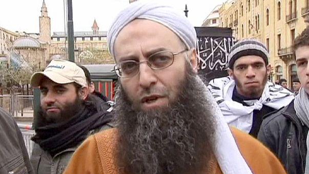 توقيف الشيخ أحمد الأسير المطلوب في لبنان