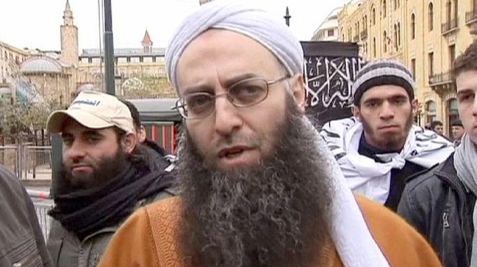 Lebanon: authorities detain hardline Islamist cleric