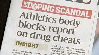 Doping in atletica: studio tedesco choc censurato dalla Iaaf