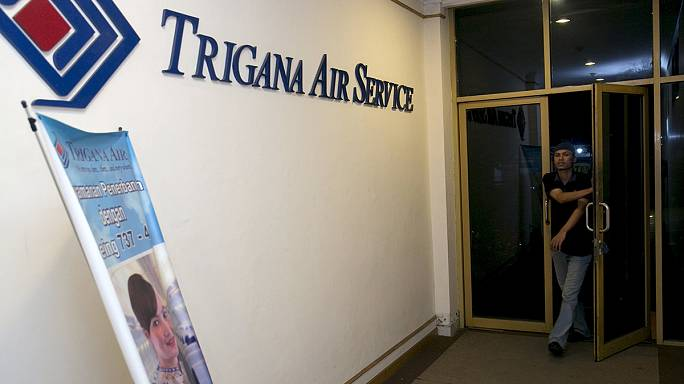 Trigana Air plane found crashed in mountainous area of Indonesia