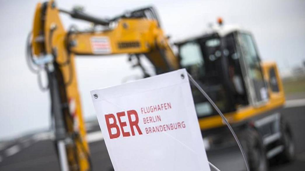Millionensummen nachgezahlt: Korruptionsverdacht bei Berliner Flughafen BER