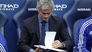 Összeomlott a Chelsea Manchesterben