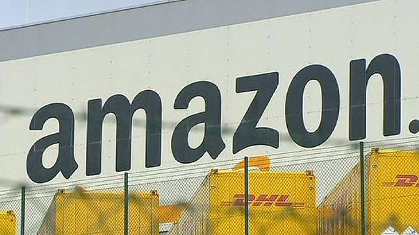 Les méthodes de travail controversées d'Amazon