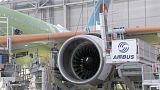 Maior encomenda da história da Airbus vem da Índia