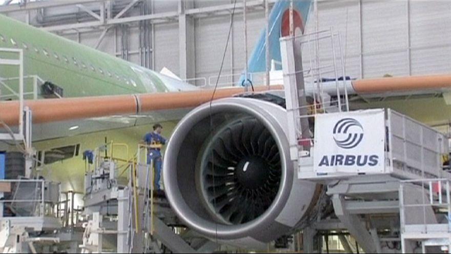 Airbus cierra el mayor pedido de su historia con la aerolínea IndiGo