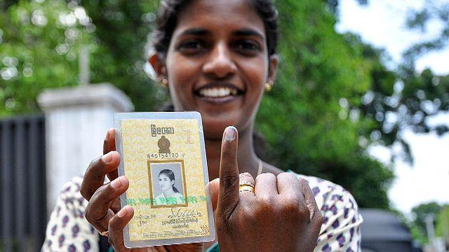 Sri Lanka'da siyaset sahnesinde ince hesaplar