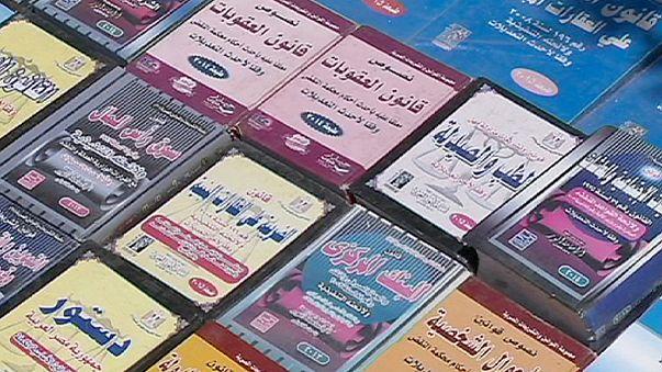 Critics round on Egypt's 'repressive' new anti-terror law