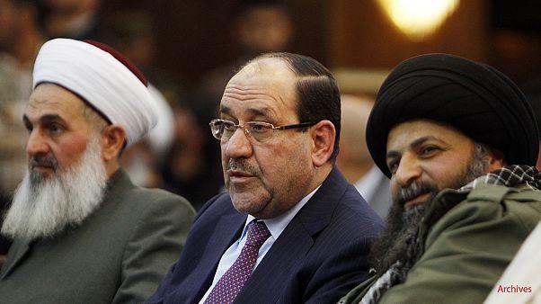 Hatalmi harcok Irakban