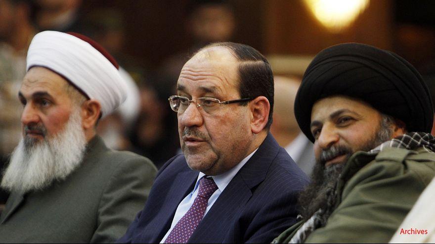 مجلس النواب العراقي يحيل ملف سقوط الموصل على القضاء