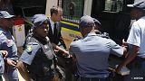 A quelques jours de sa sortie de prison, Pistorius risque gros
