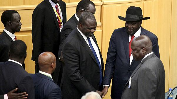 Sudão do Sul: presidente rejeita acordo de paz com os rebeldes