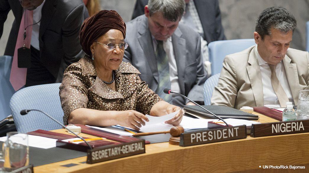 La ONU exige el fin de los ataques en Siria