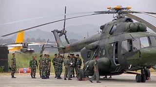 Ινδονησία: Βρέθηκαν οι σοροί των επιβαινόντων της Air Trigana