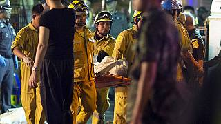 Attentat sanglant à Bangkok
