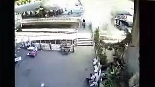 Δεύτερη βομβιστική επίθεση στη Μπανγκόκ