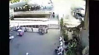 Bangkok'ta ikinci patlama