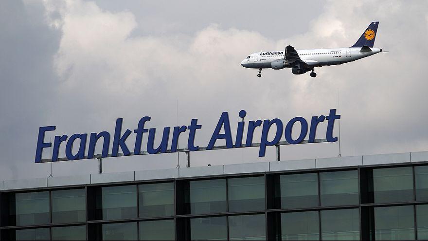 Grecia concede 14 de sus aeropuertos a la empresa alemana Fraport