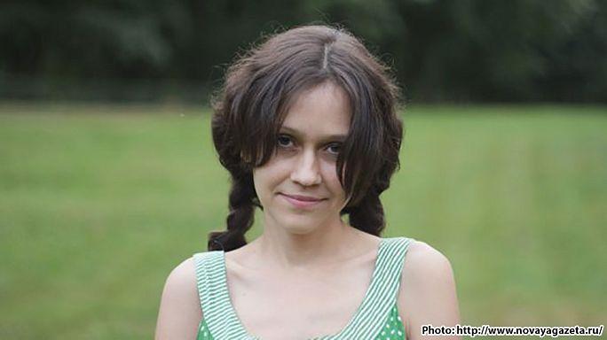"""Une militante russe """"fait sortir de l'ombre des trolls informatiques"""" pro-Kremlin"""