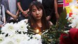 """Thailandia: """"le bombe risvegliano una società narcotizzata dalla giunta"""""""