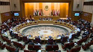 Líbia az Arab Liga katonai segítségét kérte
