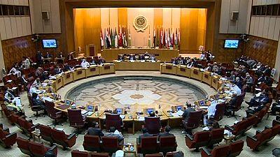 Libia pide ayuda militar a la Liga Árabe para hacer frente al EI