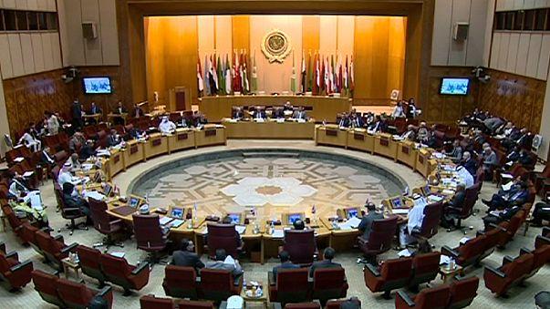Libyen: Arabische Liga fordert Aufhebung des UN-Waffenembargos