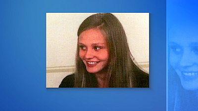 Hallan el cuerpo sin vida de la joven alemana secuestrada
