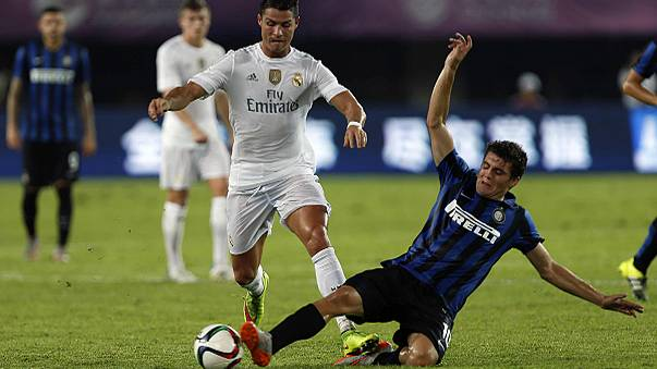 Real Madrid complete signing of Kovacic