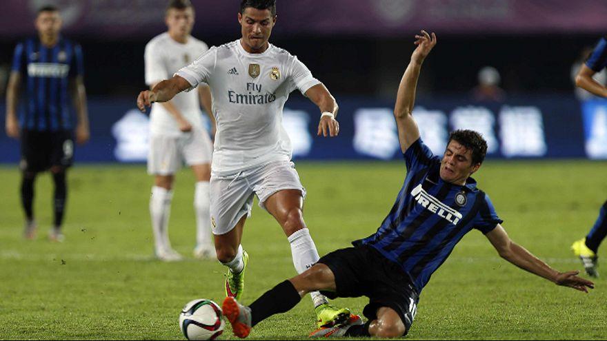 Real Madrid contrata Kovacic e o Villarreal Roberto Soldado