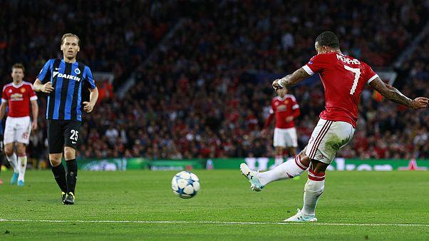 Manchester United a fait le plus dur