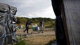 توقيع اتفاق هذا الخميس بين باريس ولندن لمواجهة الهجرة السرية
