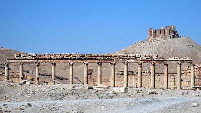 Syrian archeologist 'killed in Palmyra' by ISIL militants