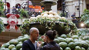 Festa da melancia
