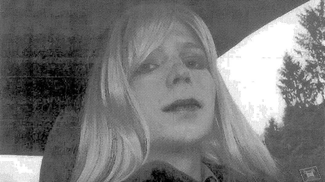 Chelsea Manning foi considerada culpada num processo de violação das regras da prisão