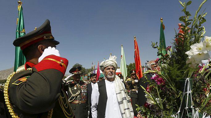 Kabul: Ünnep a terror árnyékában