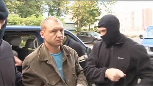 Kohver: letöltendő börtönt kapott Oroszországban egy észt nyomozó