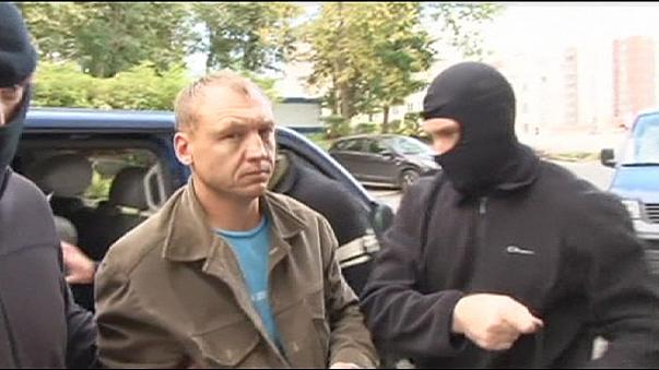 Russia jails 'kidnapped' Estonian 'spy' for 15 years